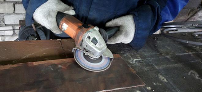 Очистка металла от ржавчины — всевозможные способы, средства и варианты