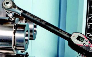Как пользоваться динамометрическим ключом: подробная информация об инструменте