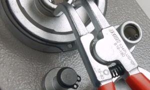 Как снять стопорное кольцо — виды и изготовление инструмента своими руками