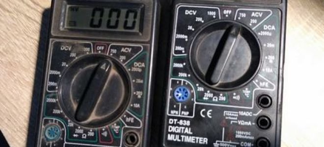 Как пользоваться мультиметром при измерении электрических величин — виды, назначение и функции прибора