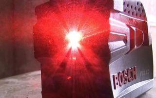 Как отремонтировать лазерный уровень самостоятельно или сколько стоит ремонт