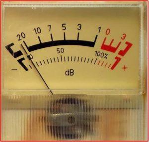 Изготовление тахометра из измерительной головки от магнитофона