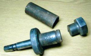Ударная отвертка и неоценимая польза инструмента
