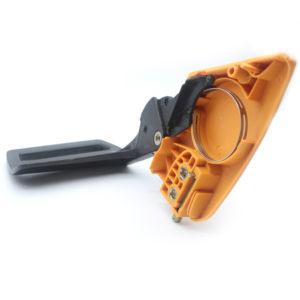 Поломка ручного тормоза, его конструкция и ремонт