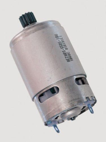 Электрический мотор шуруповерта