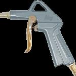 Пистолет для продувки на компрессор виды и правильность выбора