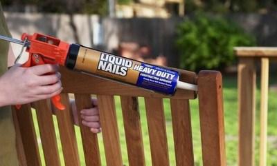 Пистолет для жидких гвоздей учимся правильно пользоваться сначала