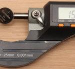 Учимся делать измерения разными видами микрометров