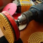 Шлифовка и полировка насадками на дрель и шуруповерт виды и назначение