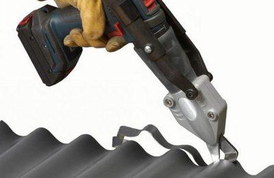 Насадка для разрезания металла на дрель зачем нужна и как пользоваться