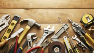Инструменты для дома и ремонта