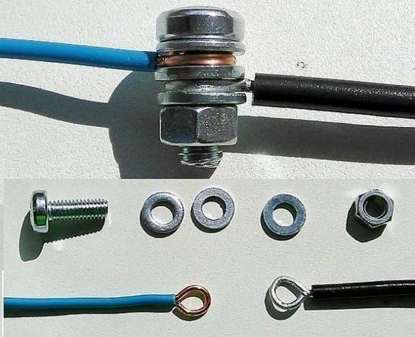 Как отремонтировать спираль фена
