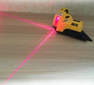Лазерный угломер