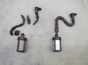 Топливные фильтры бензопилы