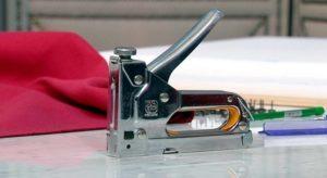 Технические характеристики степлеров