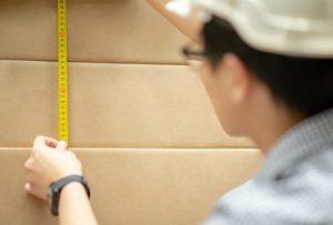 Как правильно пользоваться рулеткой строительной