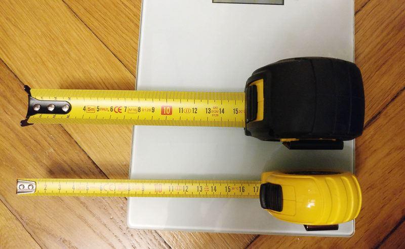 Погрешности рулеток или как узнать точность измерений