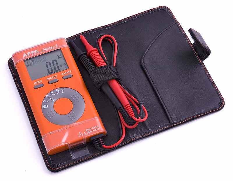 Портативный измерительный инструмент
