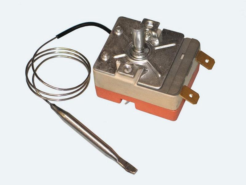 Терморегулятор капиллярный