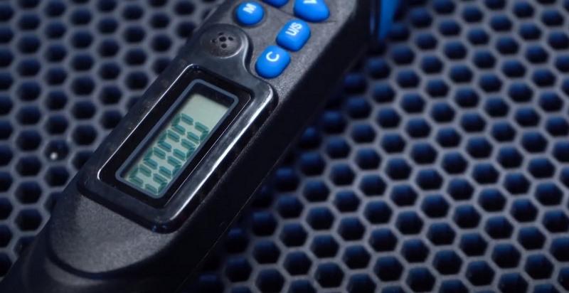 Как пользоваться цифровым прибором2