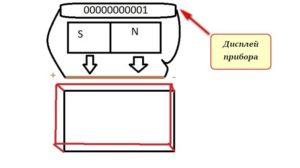 Как работает толщиномер 3