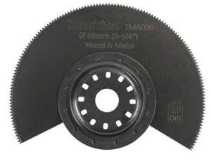 Насадка для резки металла реноватором