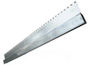 Зубчатая конструкция инструмента