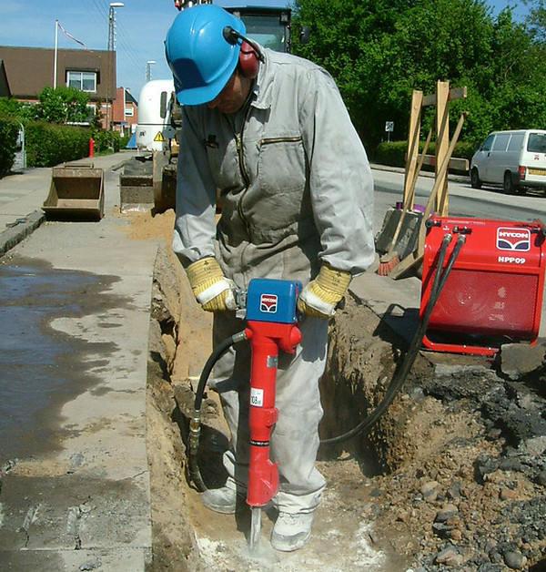Подготовка грунта к заливке фундамента