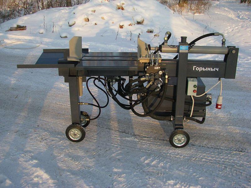 Агрегат с электрическим приводом