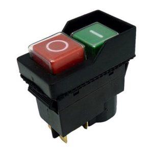 Кнопка бетономешалки